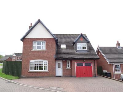 Property image of home to buy in Jocks Hill, Brampton